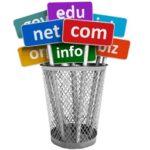 Kako se obavlja provjera registracije domene?