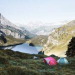 Prodaja šatora se traži sve više