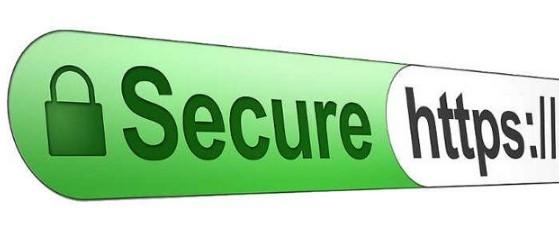 Certifikat SSL