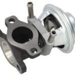 EGR ventil je ključan dio za smanjivanje emisije ispušnih plinova automobila