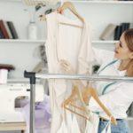 Evolucija ženske odjeće